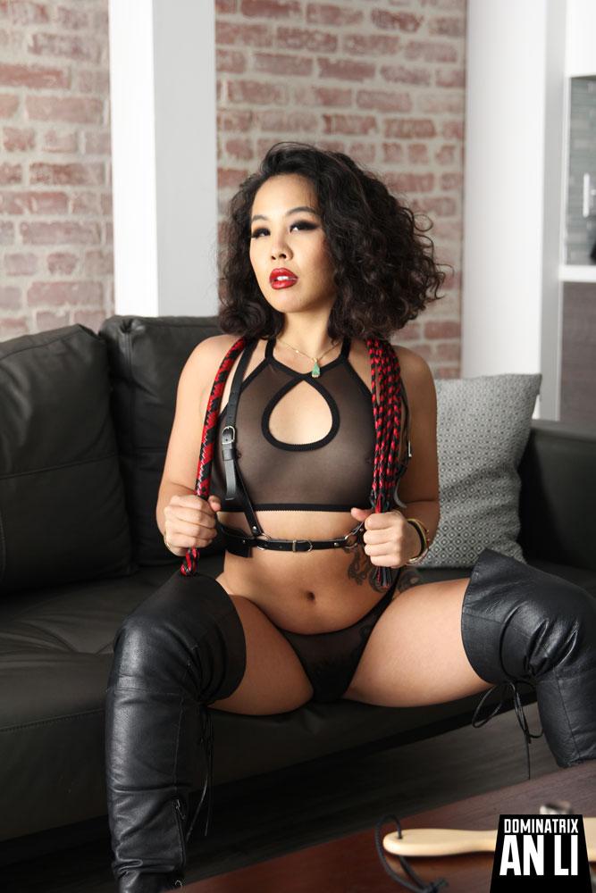 Mistress an li