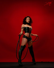 Real Female Domination for real slaves. By Isaiah Mays.
